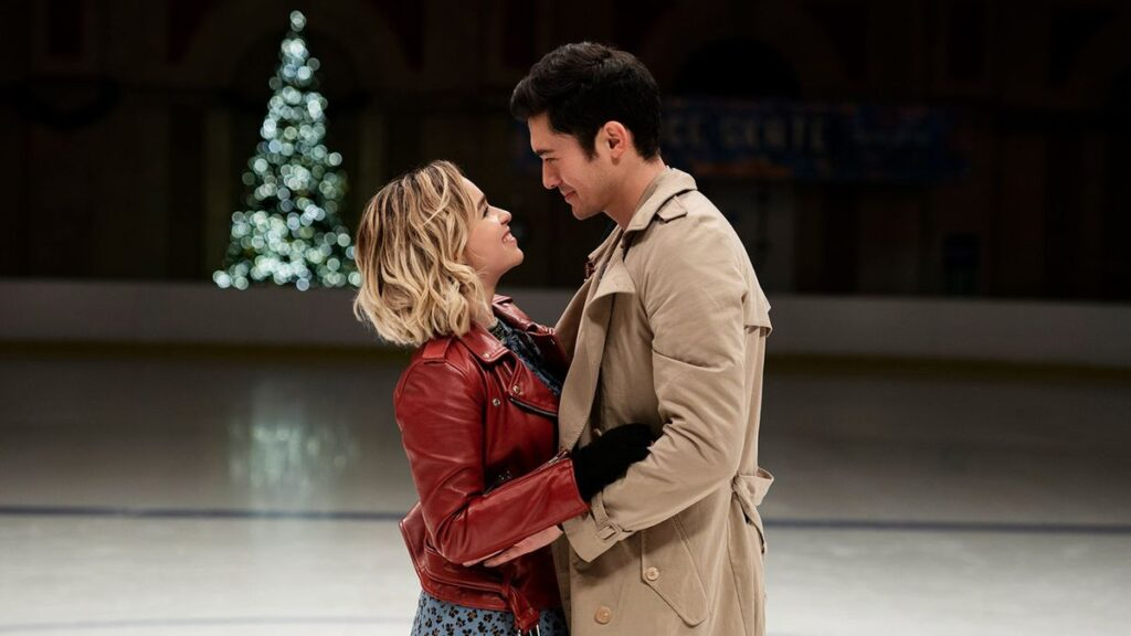 Last Christmas - novità NOW TV e Sky On Demand dicembre 2020