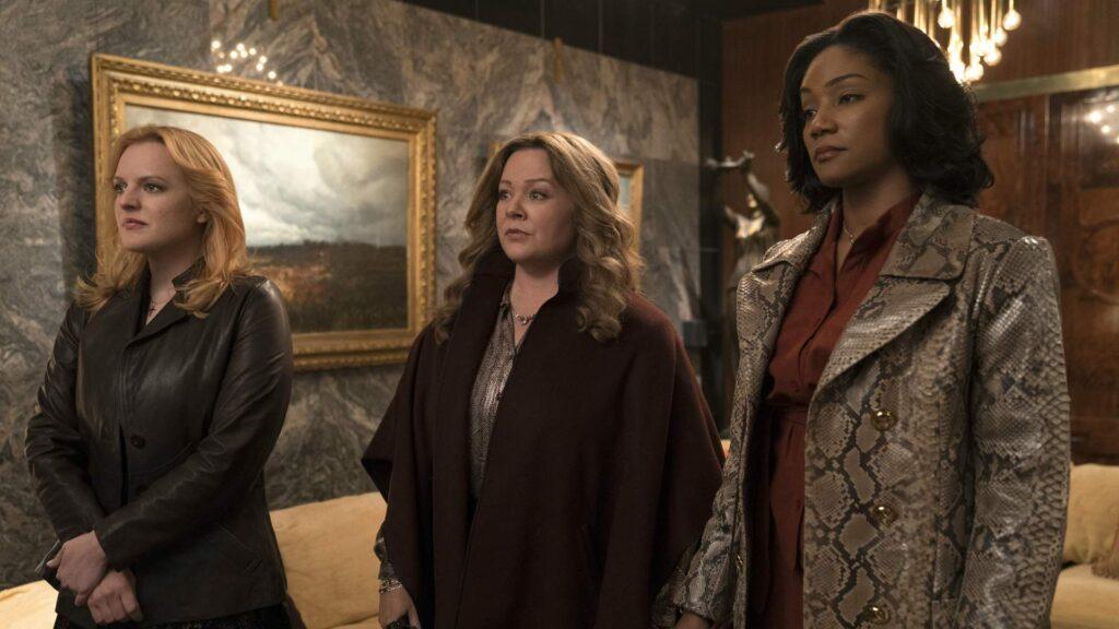 Le regine del crimine - novità NOW TV e Sky On Demand novembre 2020