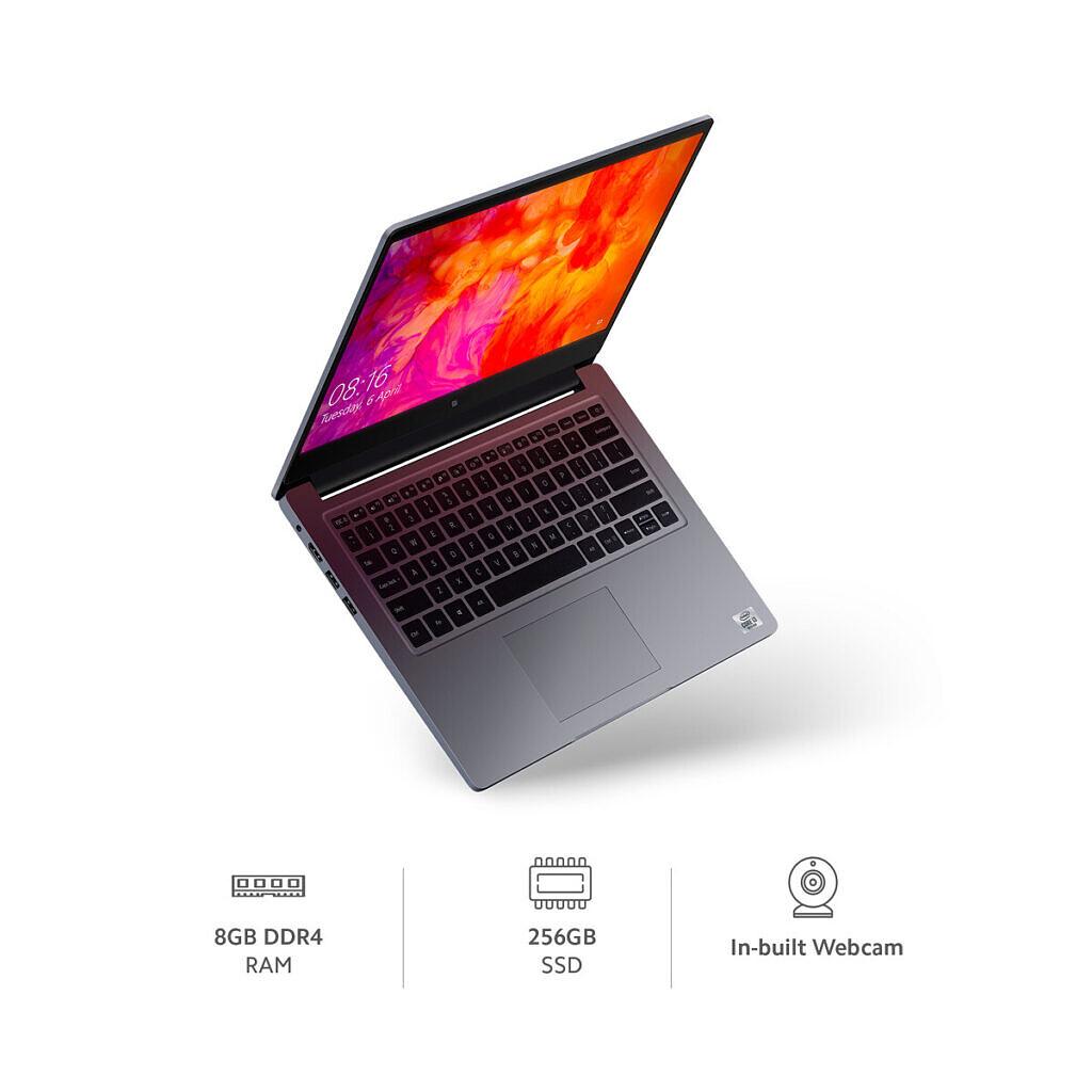 Xiaomi lancia Mi NoteBook 14 e-Learning Edition e Mi Pocket Power Bank Pro 1