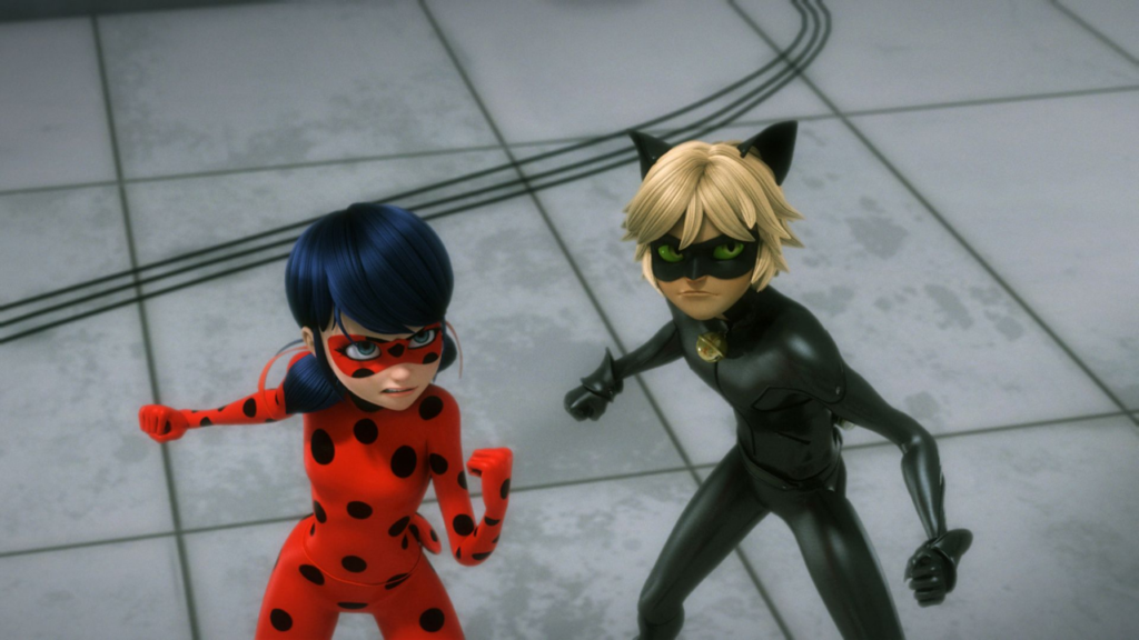 Miraculous World New York - novità Disney+ dicembre 2020