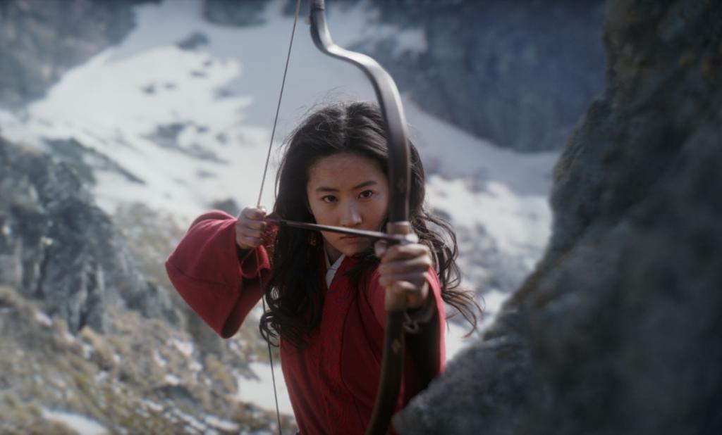 Mulan - novità Disney+ dicembre 2020