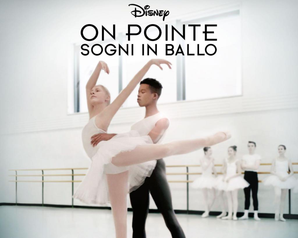 On Pointe sogni in ballo - novità Disney+ dicembre 2020