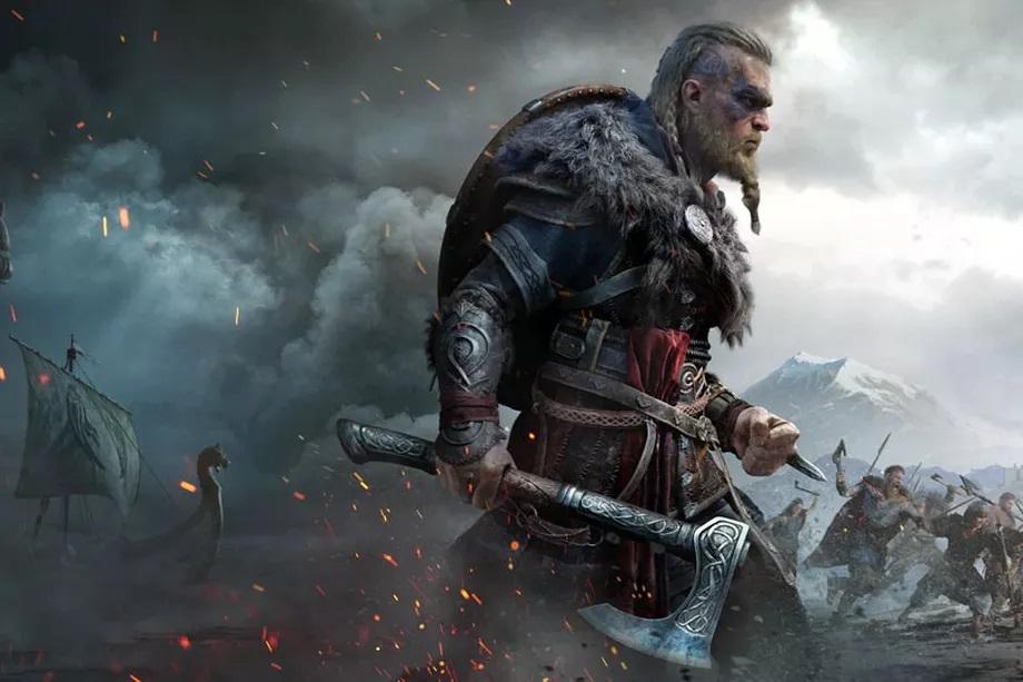 Assassin's Creed Valhalla e Star Wars Squadrons ottengono un importante update 1