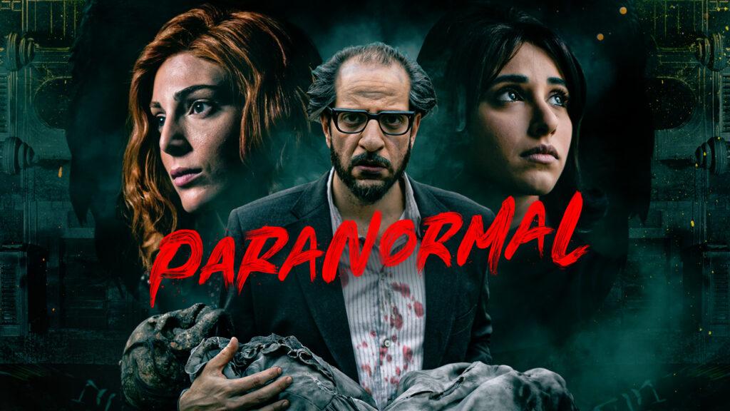 Paranormal - novità Netflix novembre 2020