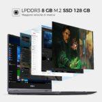 XIDU PhilBook Y13 è un nuovo convertibile economico e performante 5