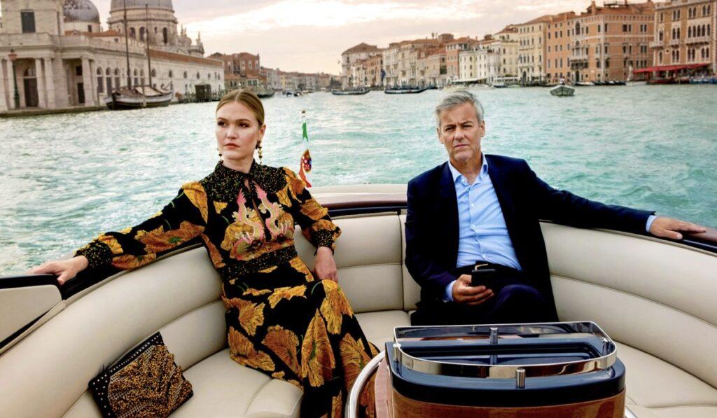 Riviera 3 - novità NOW TV e Sky On Demand novembre 2020