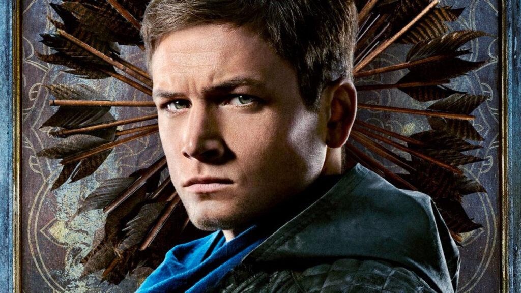 Robin Hood: l'origine della leggenda - novità TIMVISION novembre 2020