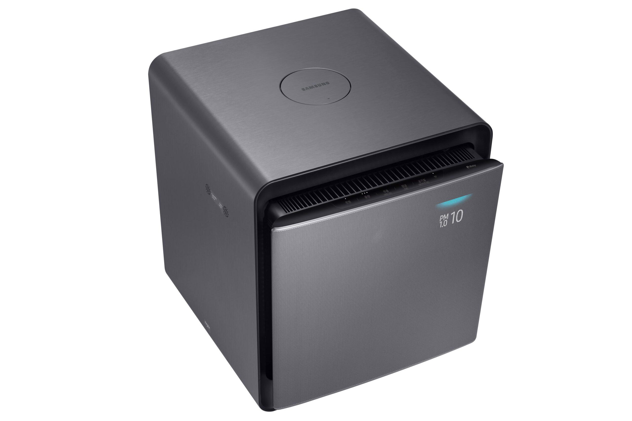 Samsung Cube