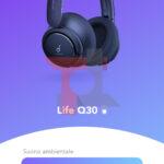 Recensione Soundcore Life Q30: una conferma sulla cancellazione del rumore economica 9