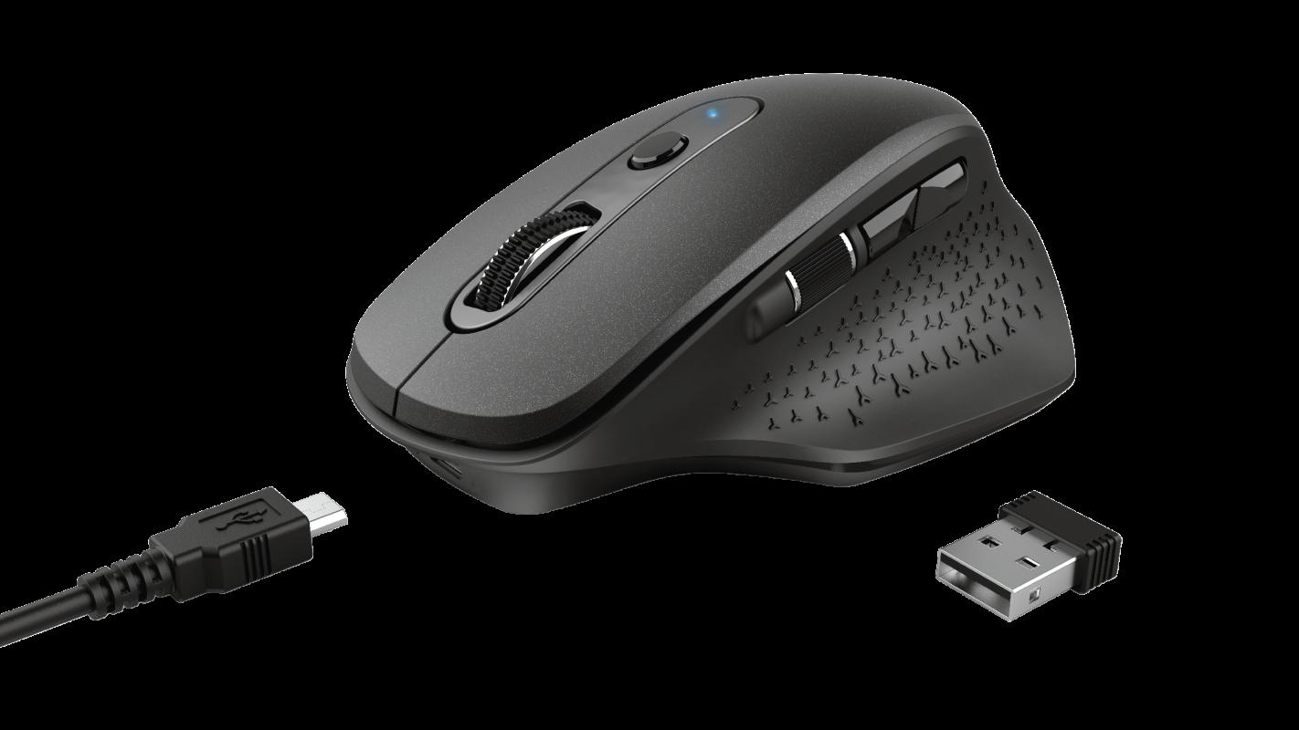 Trust presenta nuovi accessori destinati allo smart working 3