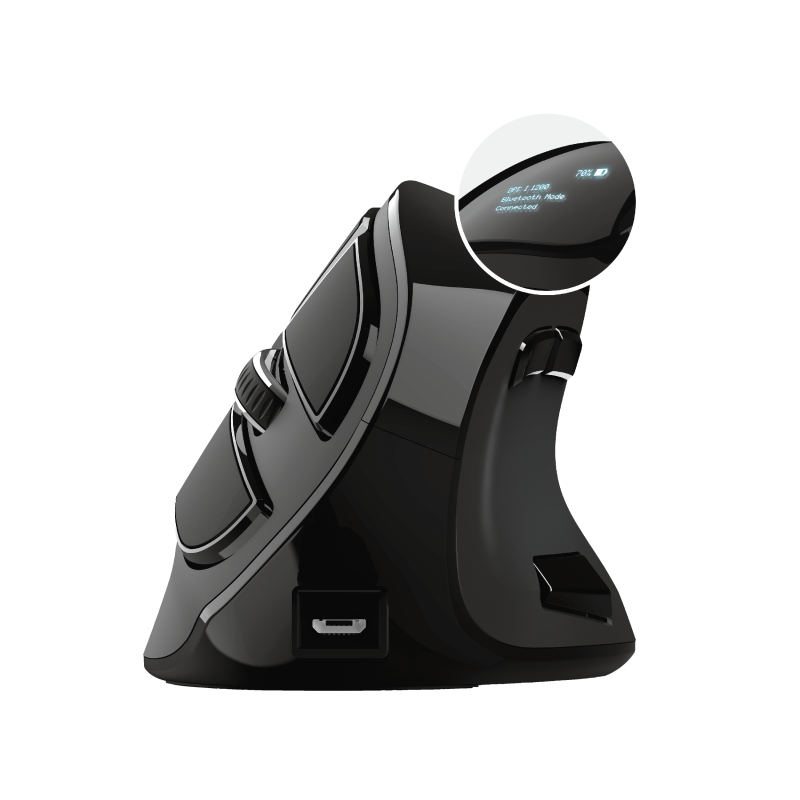 Trust presenta nuovi accessori destinati allo smart working 4
