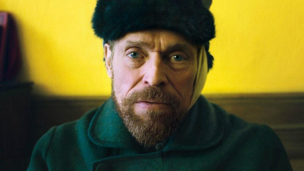Van Gogh: sulla soglia dell'eternità - novità TIMVISION novembre 2020