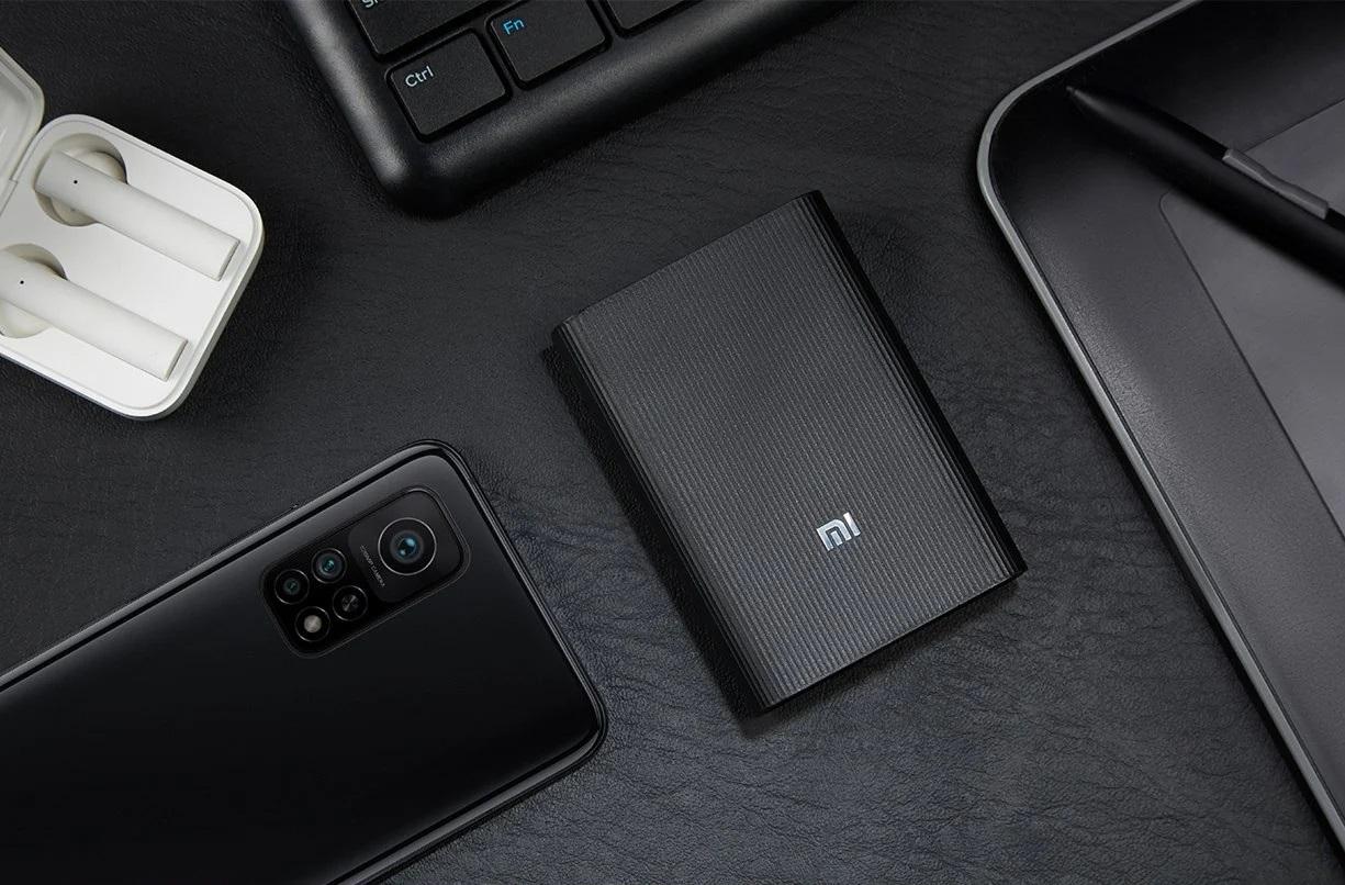Xiaomi lancia Mi NoteBook 14 e-Learning Edition e Mi Pocket Power Bank Pro 3