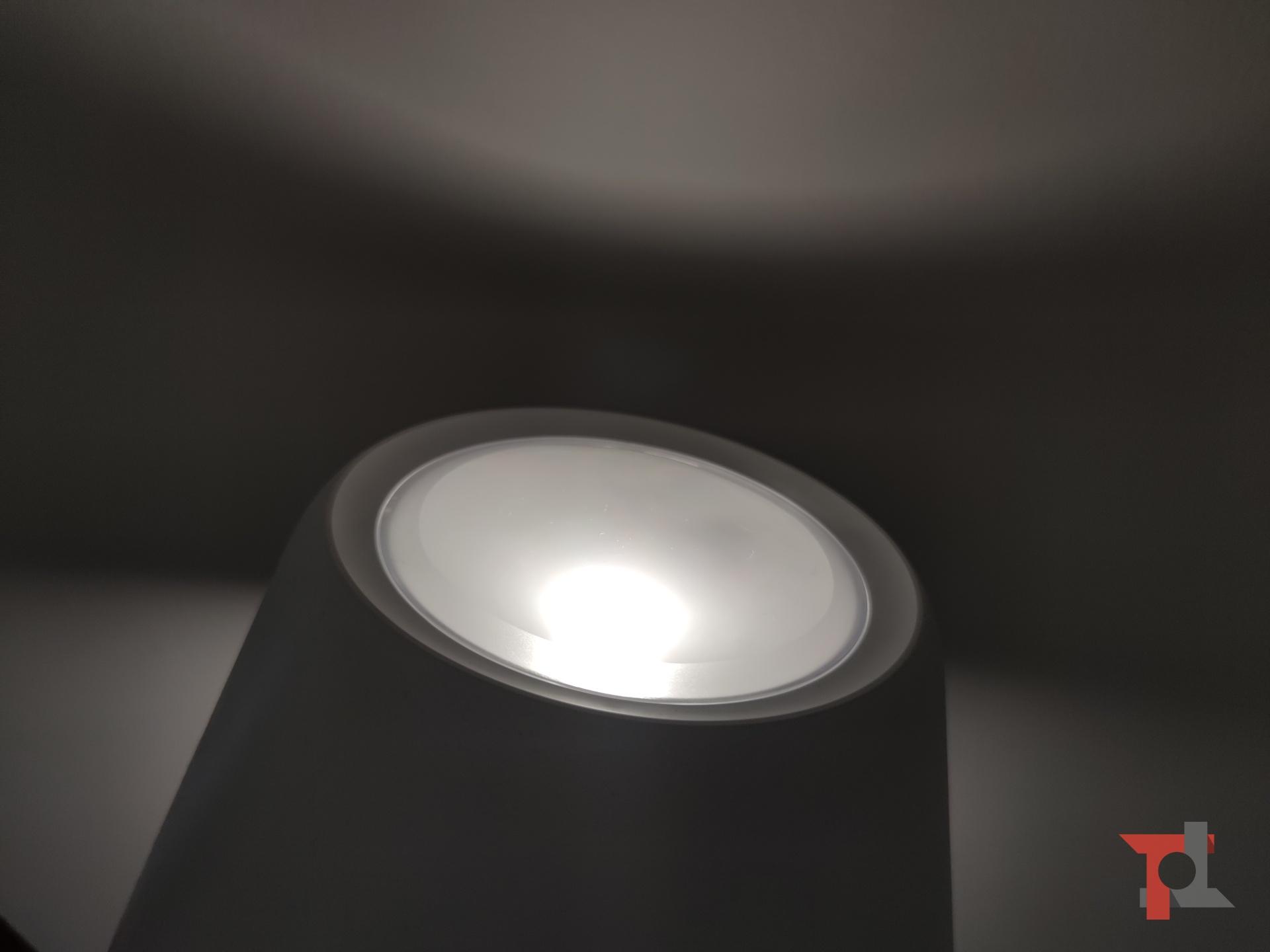 Recensione Yeelight Floor Lamp, la lampada da pavimento che crea l'atmosfera giusta 6