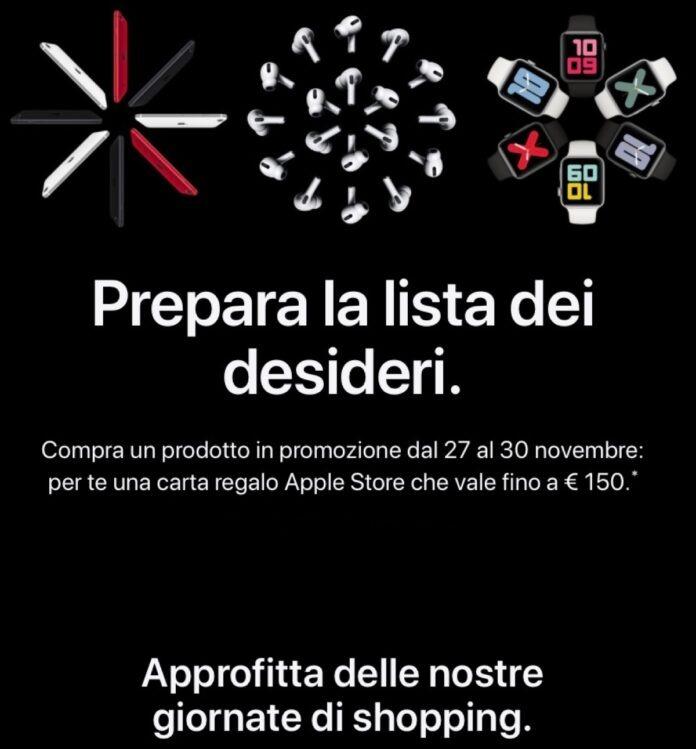 apple black friday cyber monday 2020