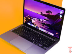 apple macbook air m1 recensione