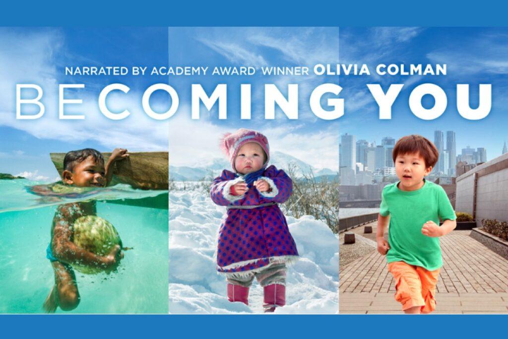Becoming You - novità Apple TV+ novembre 2020