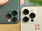 Confronto iPhone 11 Pro Max vs iPhone 12 Pro Max