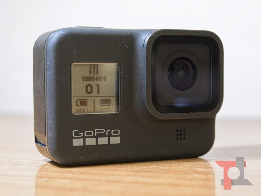 Recensione GoPro Hero8: per chi vuole il top del rapporto qualità prezzo 1