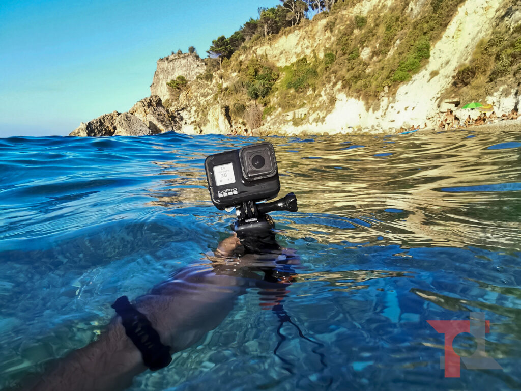 Recensione GoPro Hero8: per chi vuole il top del rapporto qualità prezzo 4