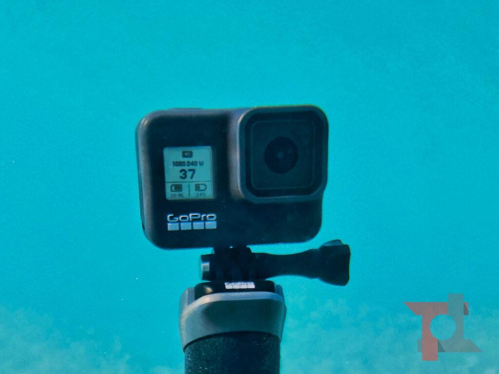 Recensione GoPro Hero8: per chi vuole il top del rapporto qualità prezzo 3