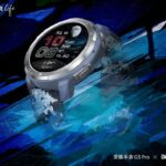 HONOR Watch GS Pro ottiene due nuove varianti di colore 1