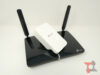 Modem router TP-Link Archer MR600 e ripetitore WiFi OneMesh RE300