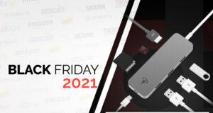 offerte black friday 2021 accessori pc
