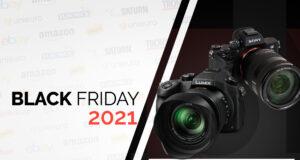 offerte black friday 2021 Fotocamere
