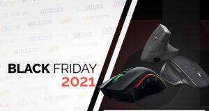 offerte black friday 2021 mouse
