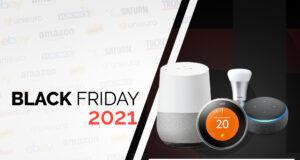 offerte black friday 2021 smarthome