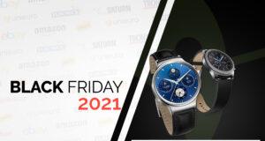 offerte black friday 2021 apple watch