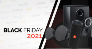 offerte black friday 2021 speaker