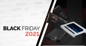 offerte black friday 2021 ssd