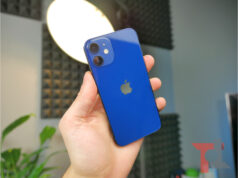 Recensione iPhone 12 Mini