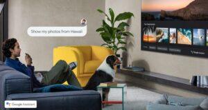 samsung smart tv google assistant modelli 2020