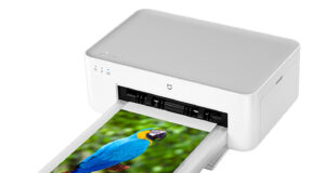 xiaomi mijia photo printer 1s ufficiale specifiche prezzo