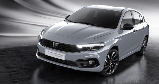 Fiat Panda Sport e Fiat Tipo Sport al debutto: motorizzazioni e dettagli 4