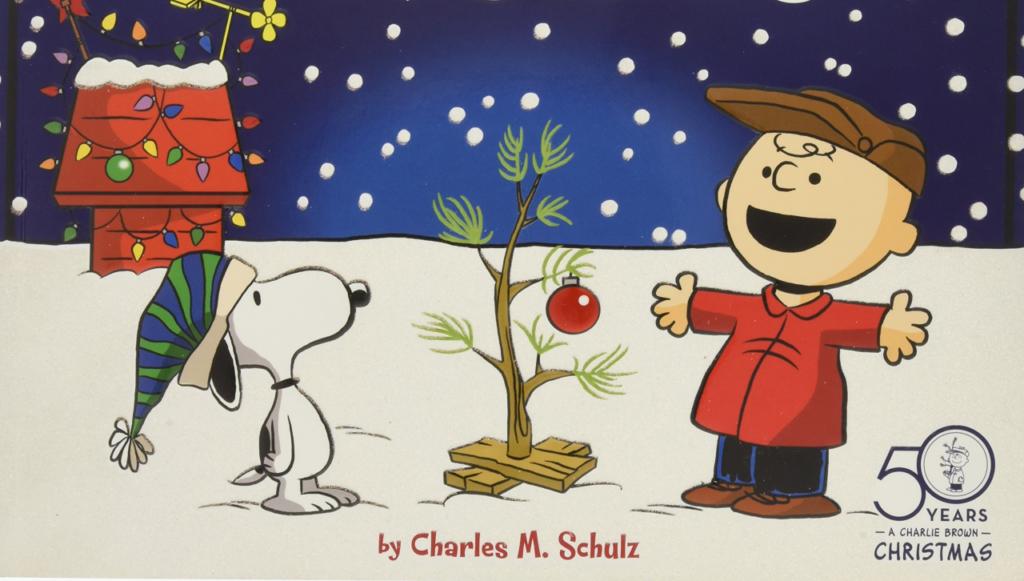 A Charlie Brown Christmas - novità Apple TV+ dicembre 2020