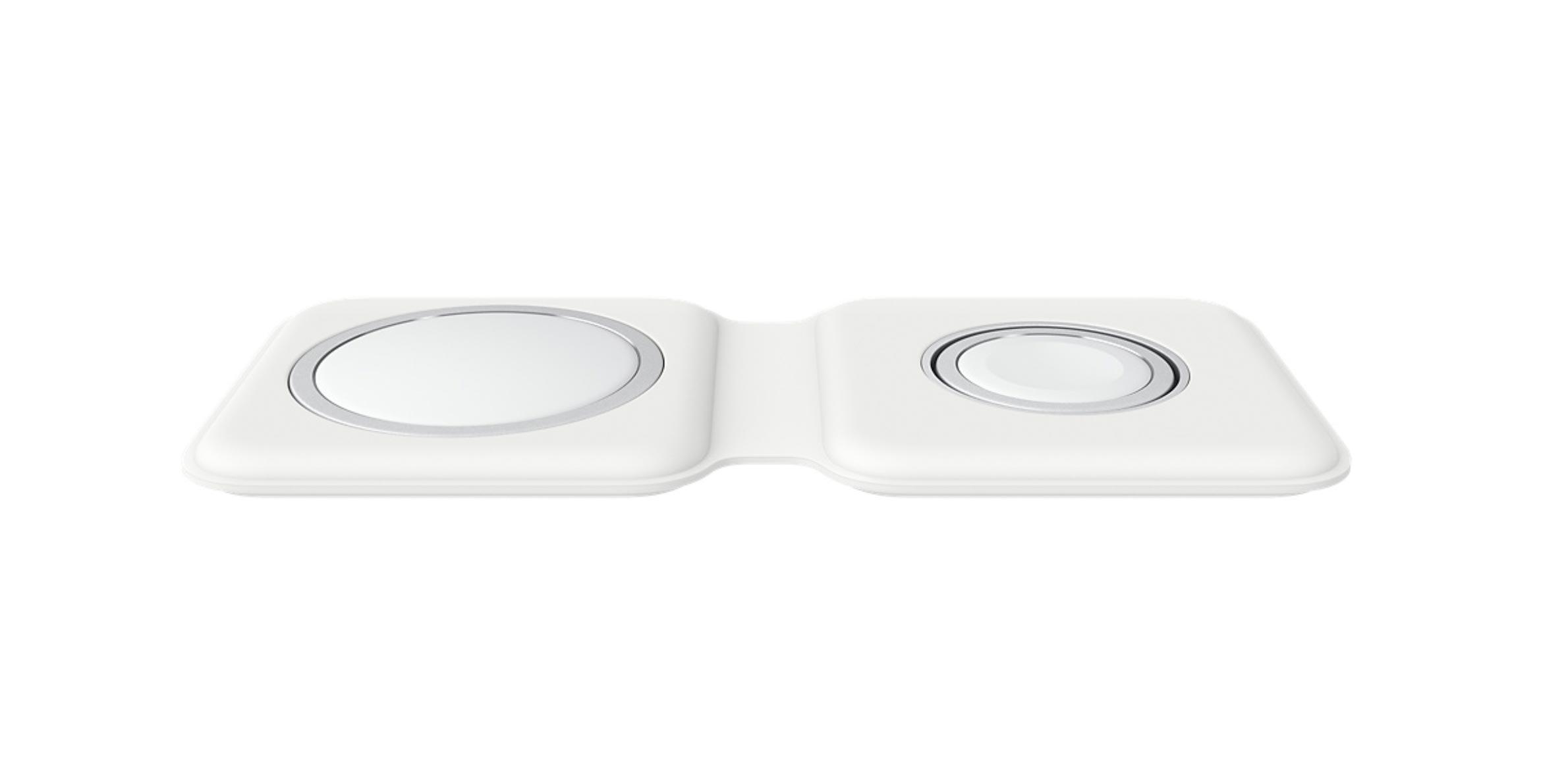 Il caricabatterie wireless Apple MagSafe Duo è finalmente disponibile 1