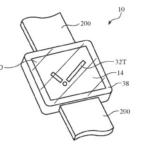 Apple Watch brevetto fotocamera