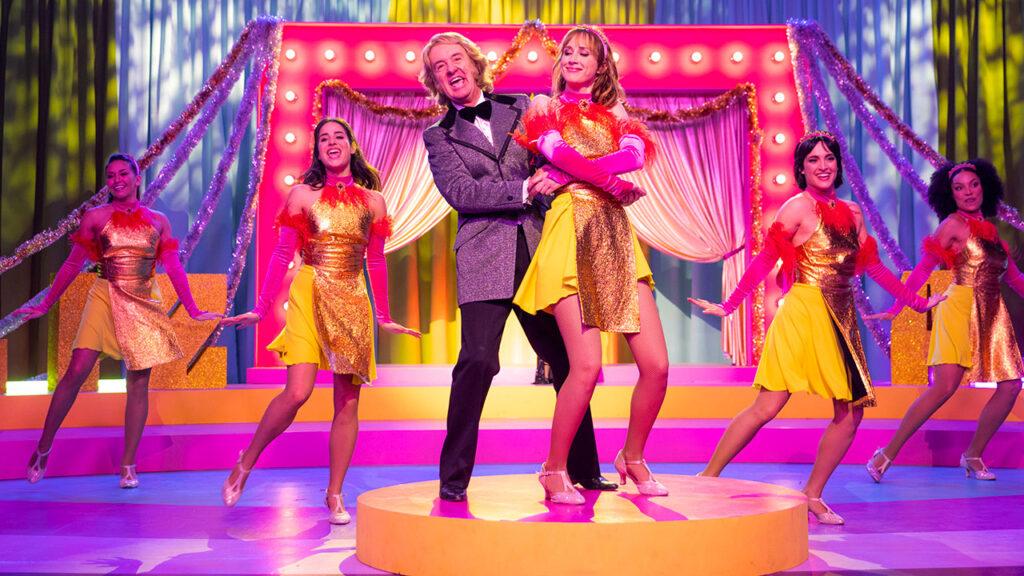 Ballo ballo - novità Amazon Prime Video gennaio 2021