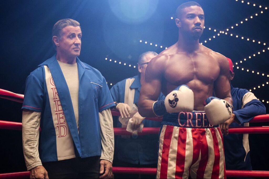 Creed II - novità TIMVISION dicembre 2020