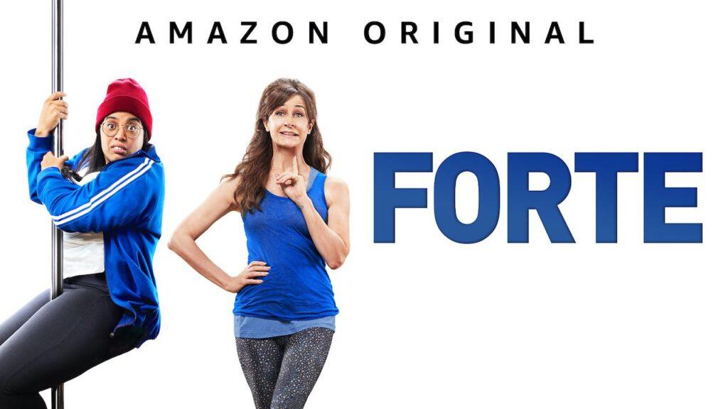 Forte - novità Amazon Prime Video gennaio 2021