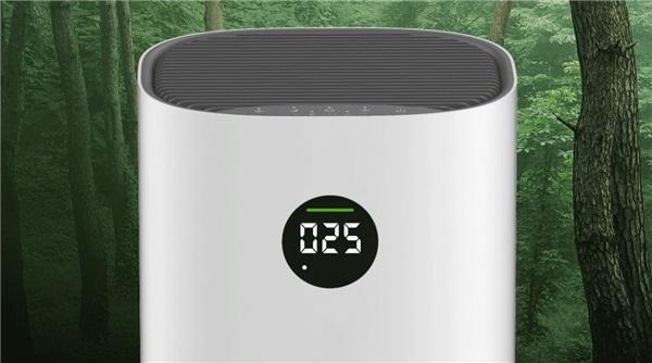 Huawei lancia un purificatore d'aria, Xiaomi un nuovo robot da cucina 2