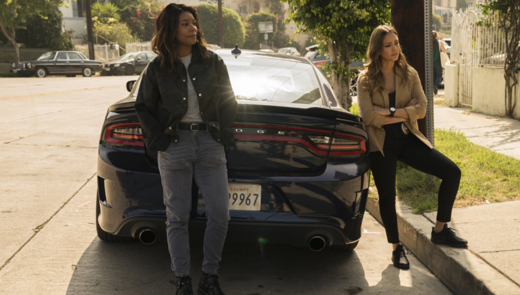 L.A.'s Finest 2 - novità NOW TV e Sky On Demand gennaio 2021