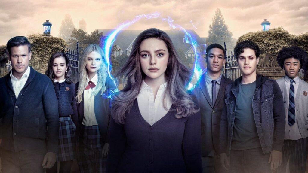 Legacies 2 - novità Infinity TV dicembre 2020