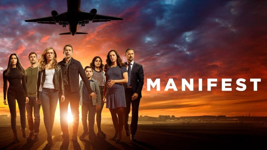 Manifest 2 - novità Infinity TV dicembre 2020