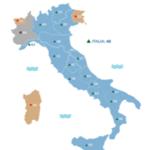 La Campania è la regione dove si naviga più velocemente da casa 2