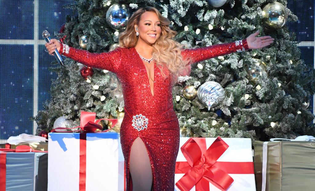 Mariah Carey's Magical Christmas Special - novità Apple TV+ dicembre 2020